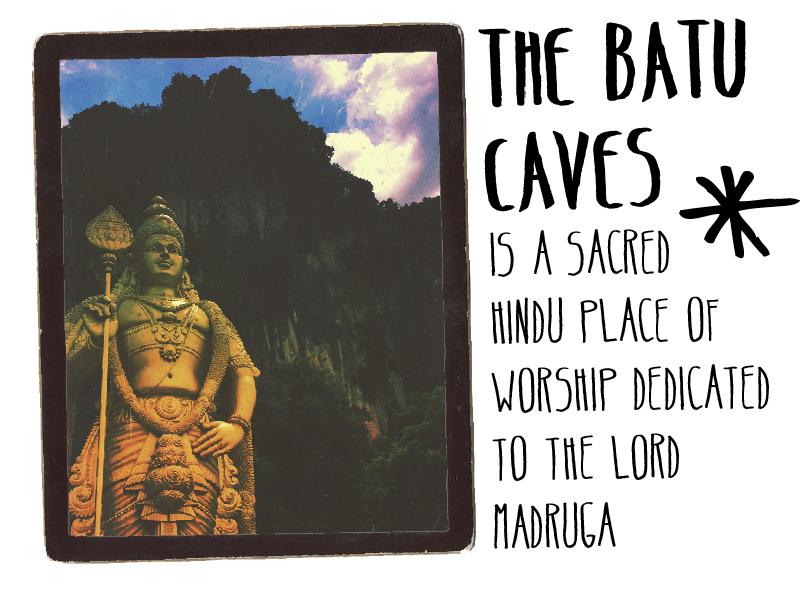 City Guide Kuala Lumpur Batu Caves