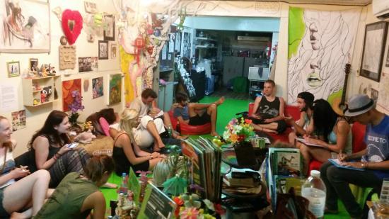 Bunchun Hostel in Chiang Mai