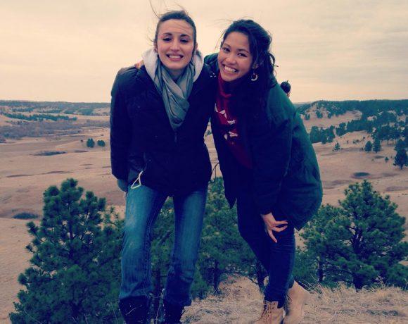 native american best friend cheyenne meet izzy pulido