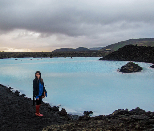 blue lagoon iceland august 2012