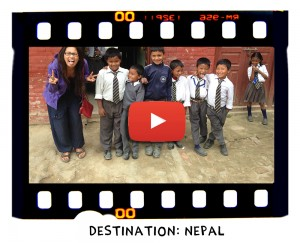 Relive the magic of Nepal