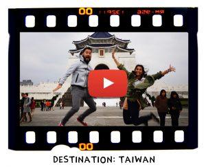 LETS REWIND TAIWAN DESTINATION