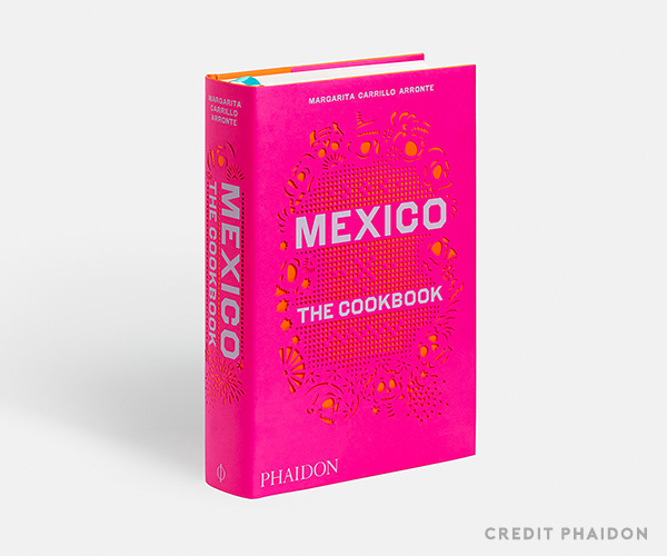 MexicoCookbook