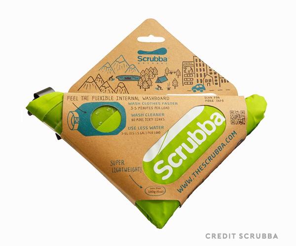 TheScrubba