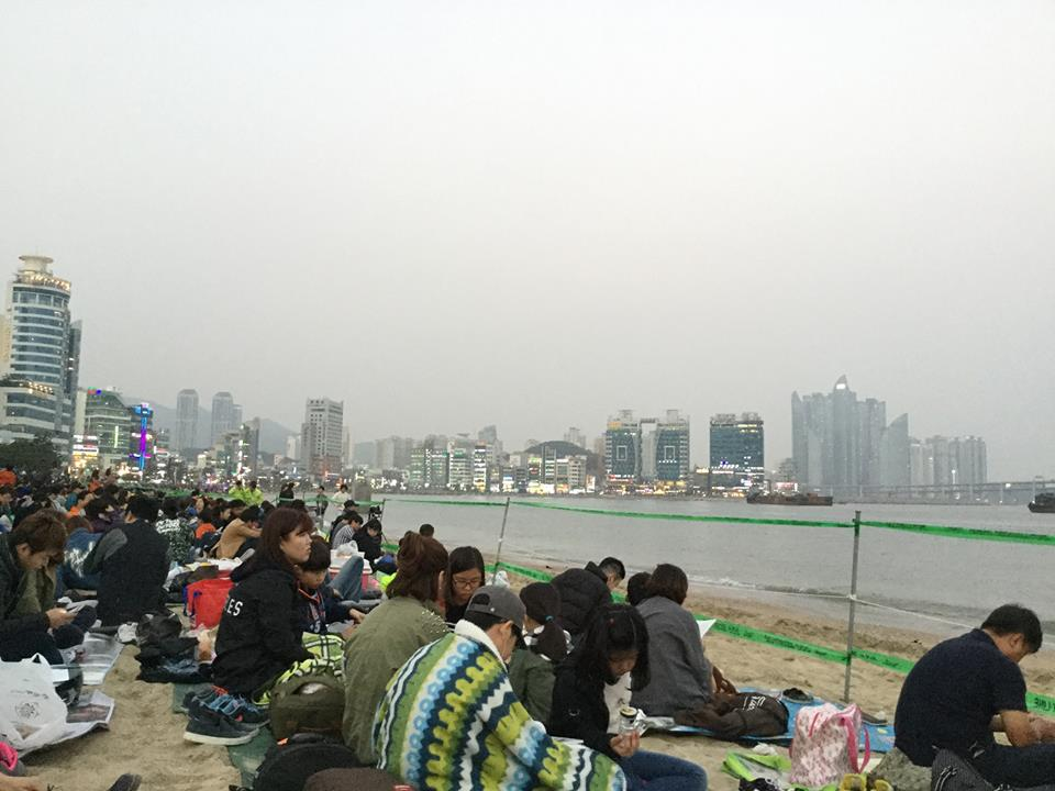 Best City in Korea Busan