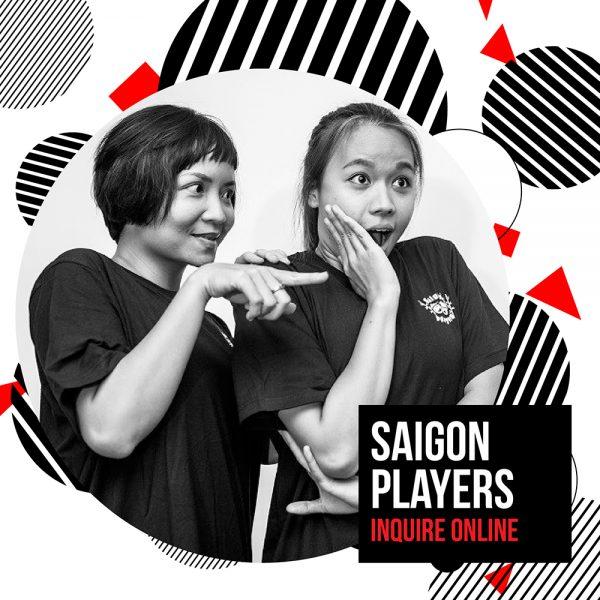 The Girl's Guide to Fun: Saigon Edition
