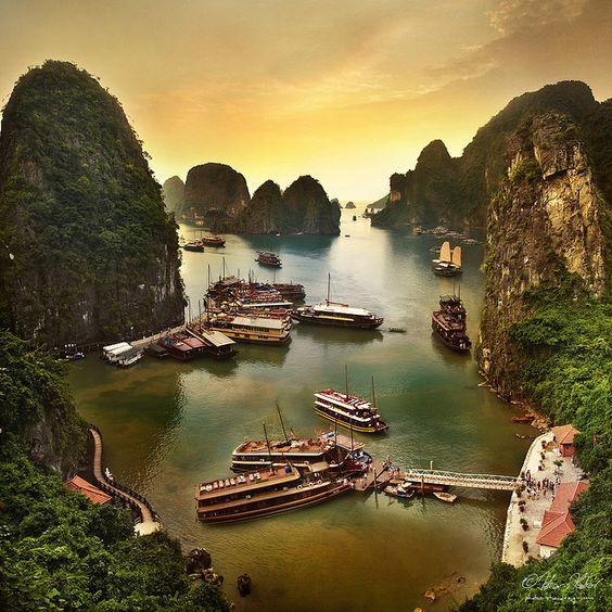 wanderlist vietnam