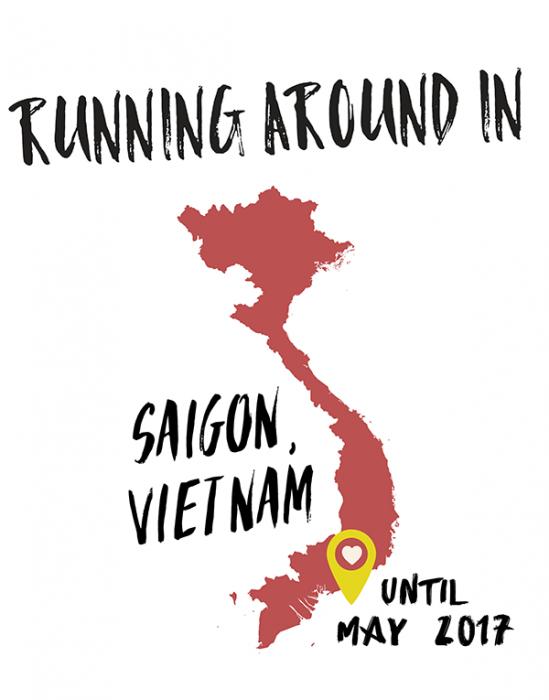 when in vietnam