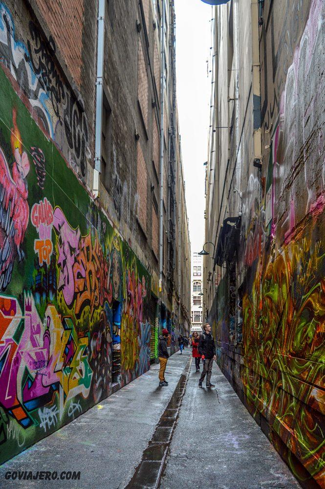 melbourne australia street art
