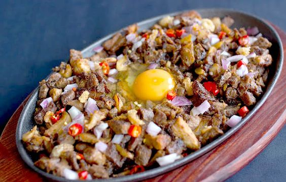 sisig quick guide to the philppines