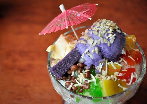 filipino food halo halo quick guide to the philippines