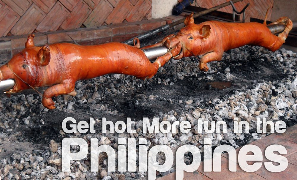 filipino food quick guide to the philppines lechon