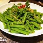 rau muong Vegetarian Guide to Vietanm