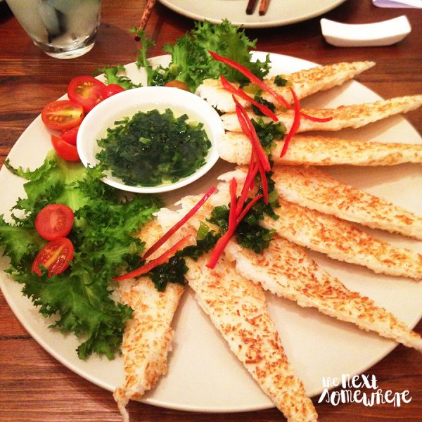 Xoi A Vegetarian Guide to Vietnamese Food