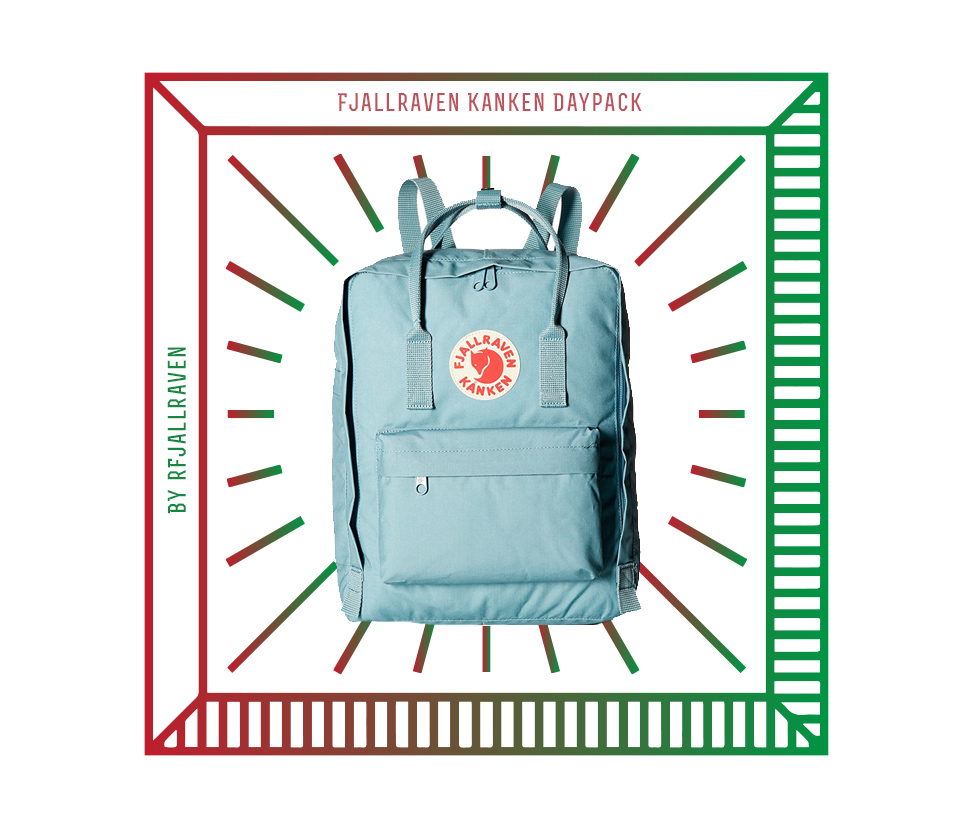Fjallraven for 2016 Christmas Gift Guide @ The Next Somewhere