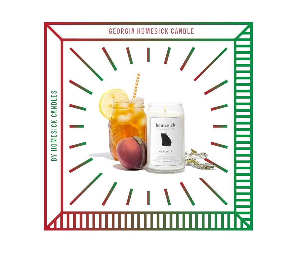 Homesick Candle for 2016 Gift Guide @ The Next Somewhere