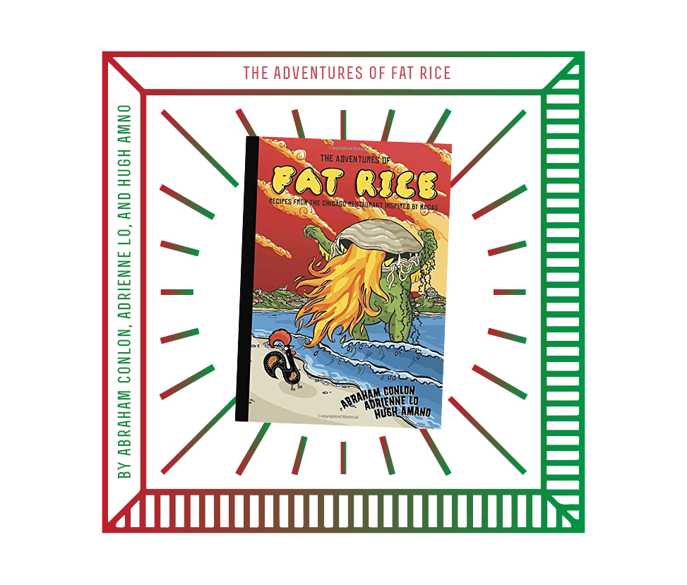 Fat Rice for 2016 Christmas Gift Guide @ The Next Somewhere