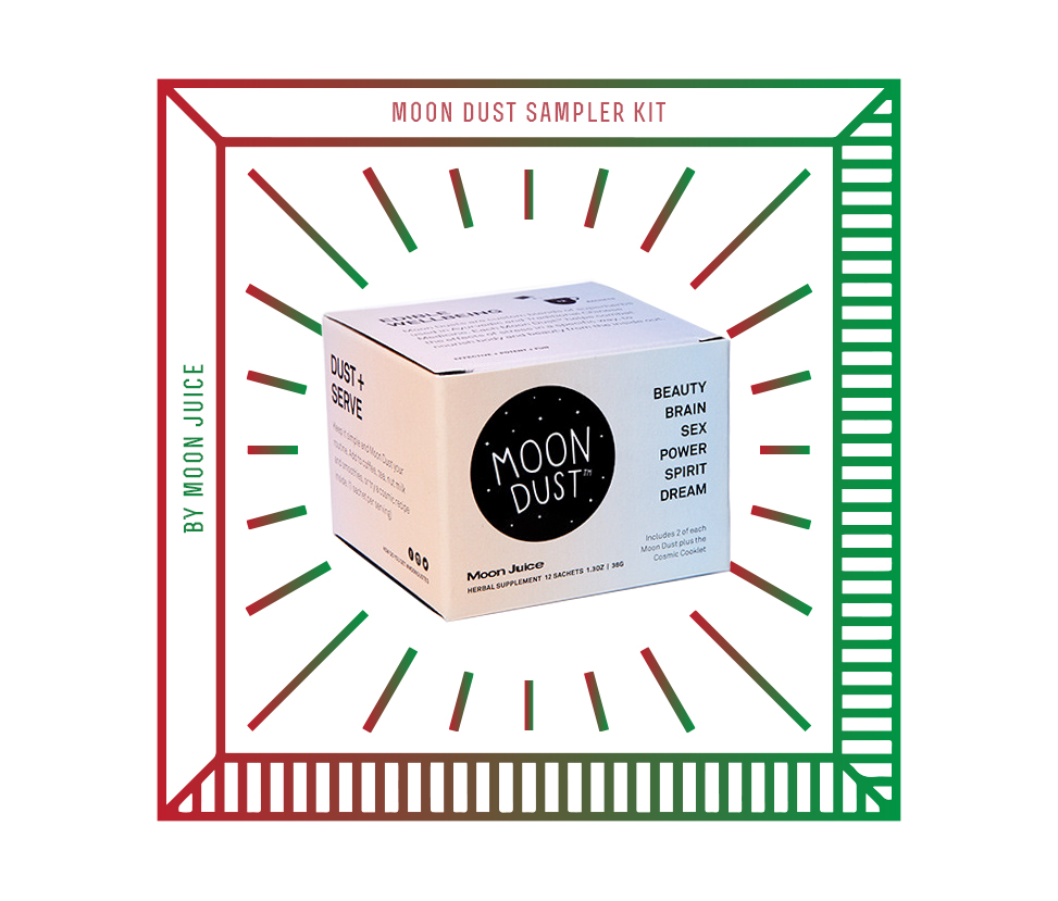 Moon Juice for 2016 Christmas Gift Guide @ The Next Somewhere