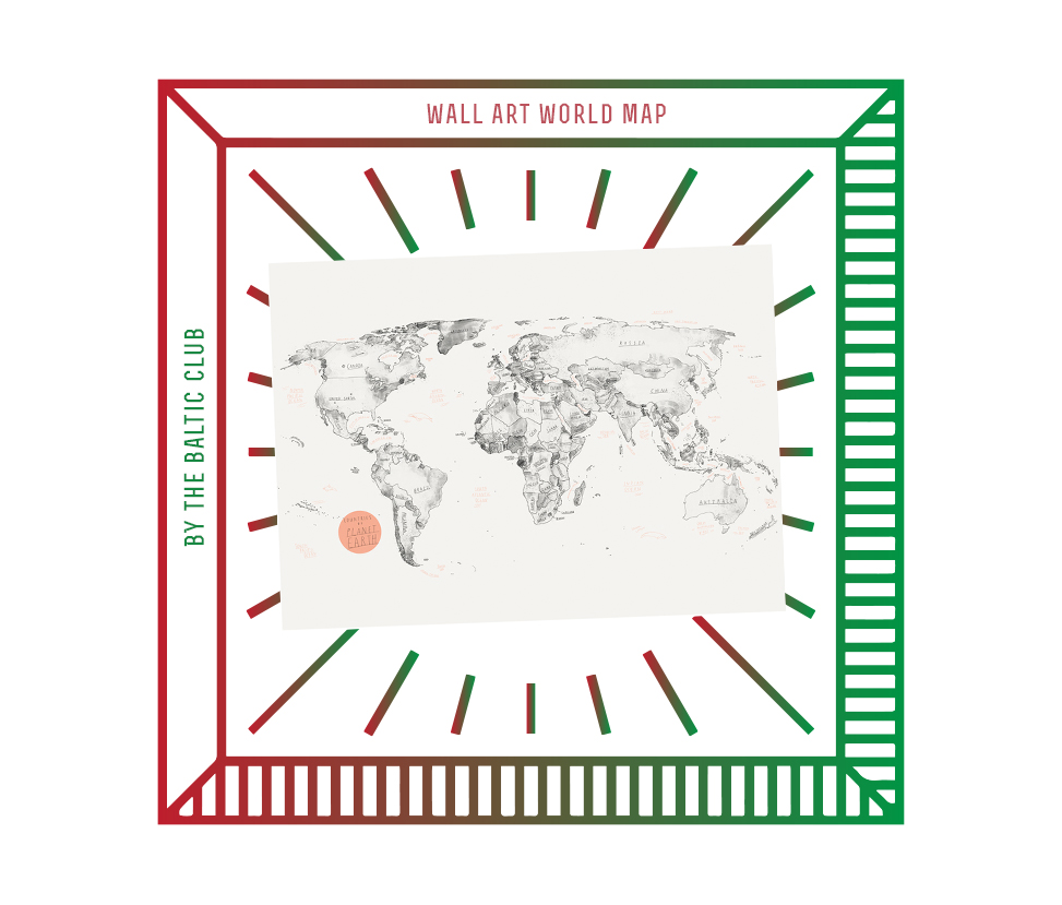 The Baltic Club for 2016 Christmas Gift Guide @ The Next Somewhere