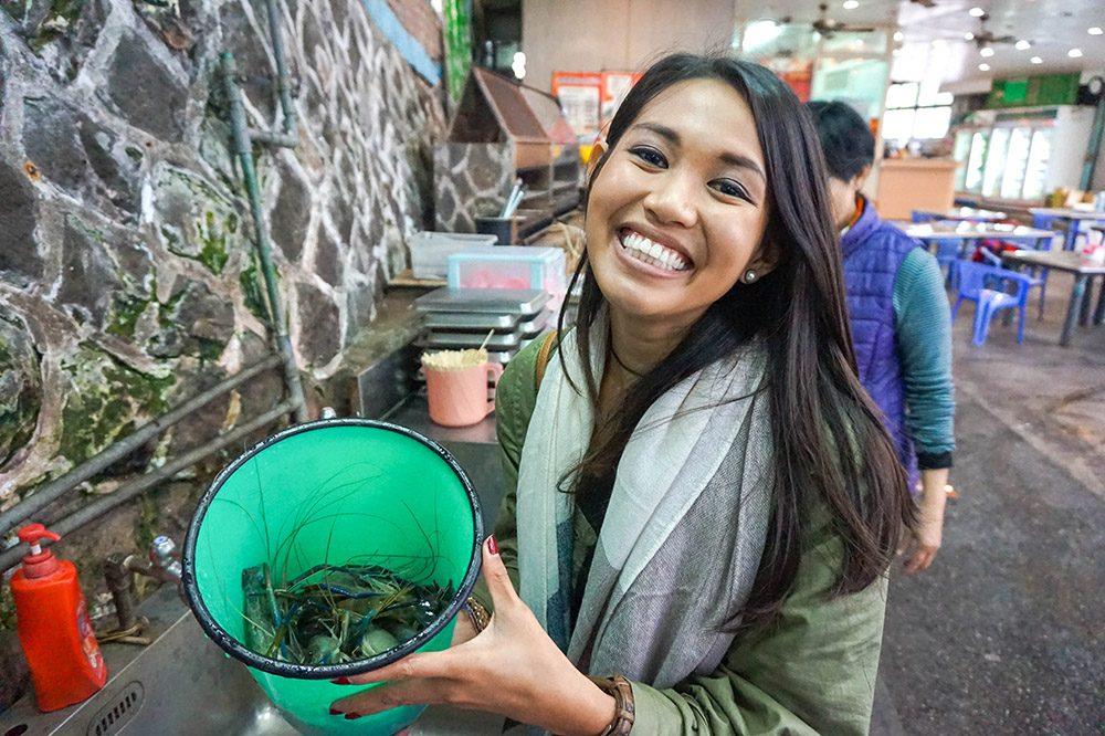 cheun cheng shrimp fishing taipei