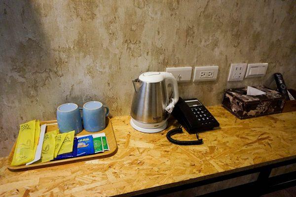 hotel room nys loft hotel taipei