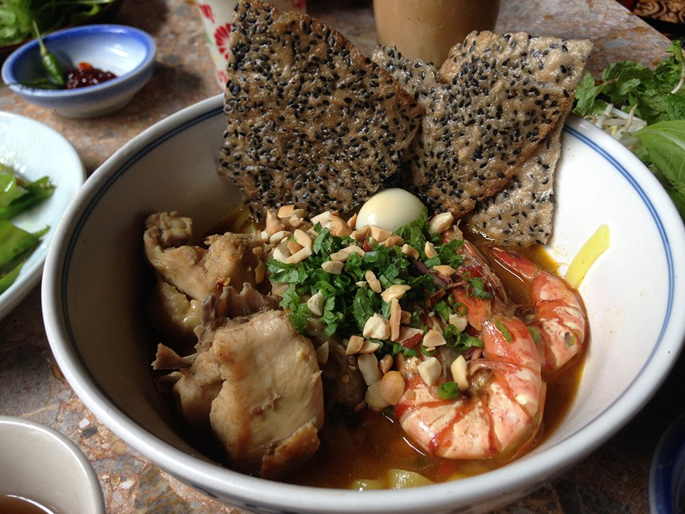 Vietnamese Food: The Top 10 Dishes You Must Try!