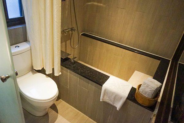 hotel stay VIA hotel ximen taipei taiwan ximending