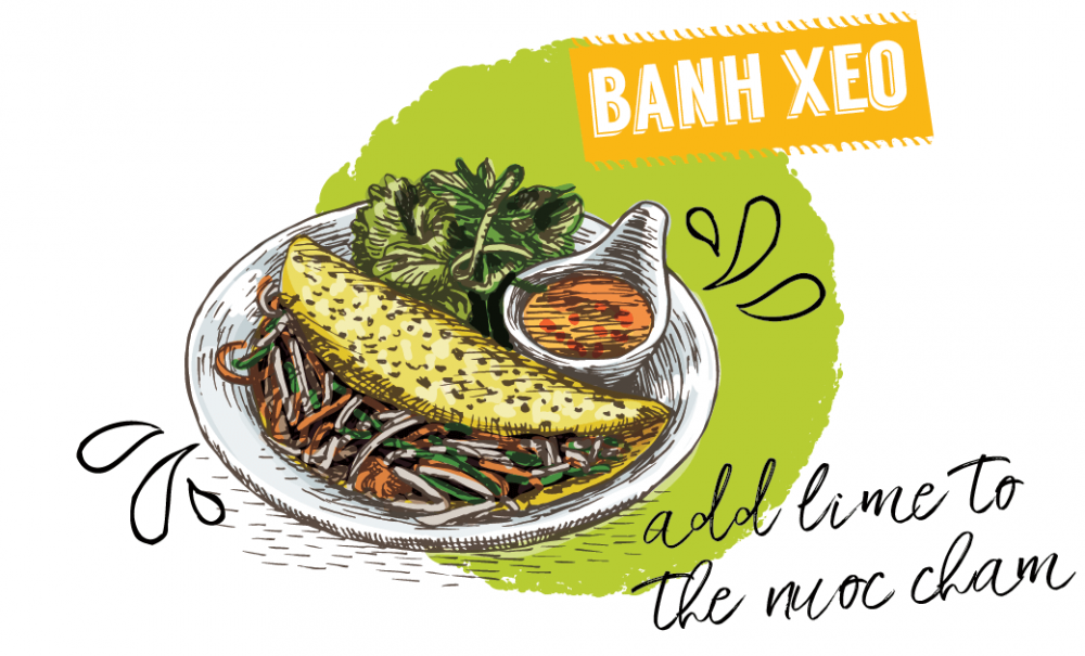 top 10 vietnamese food must try banh xeo