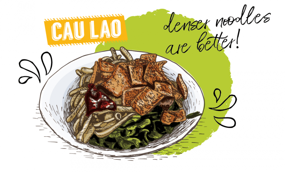 top 10 vietnamese food must try cao lau