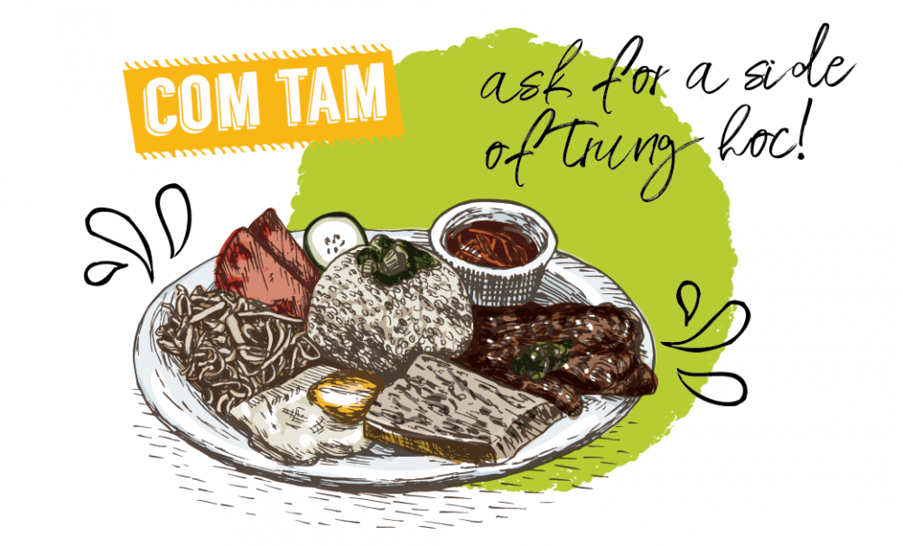 top 10 vietnamese food must try com tam