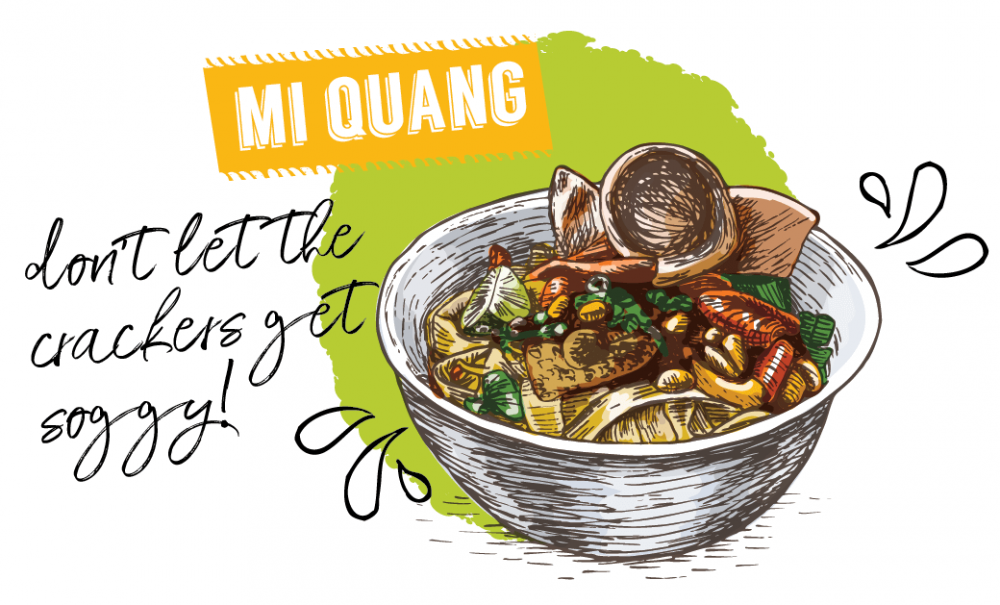 top 10 vietnamese food must try mi quang