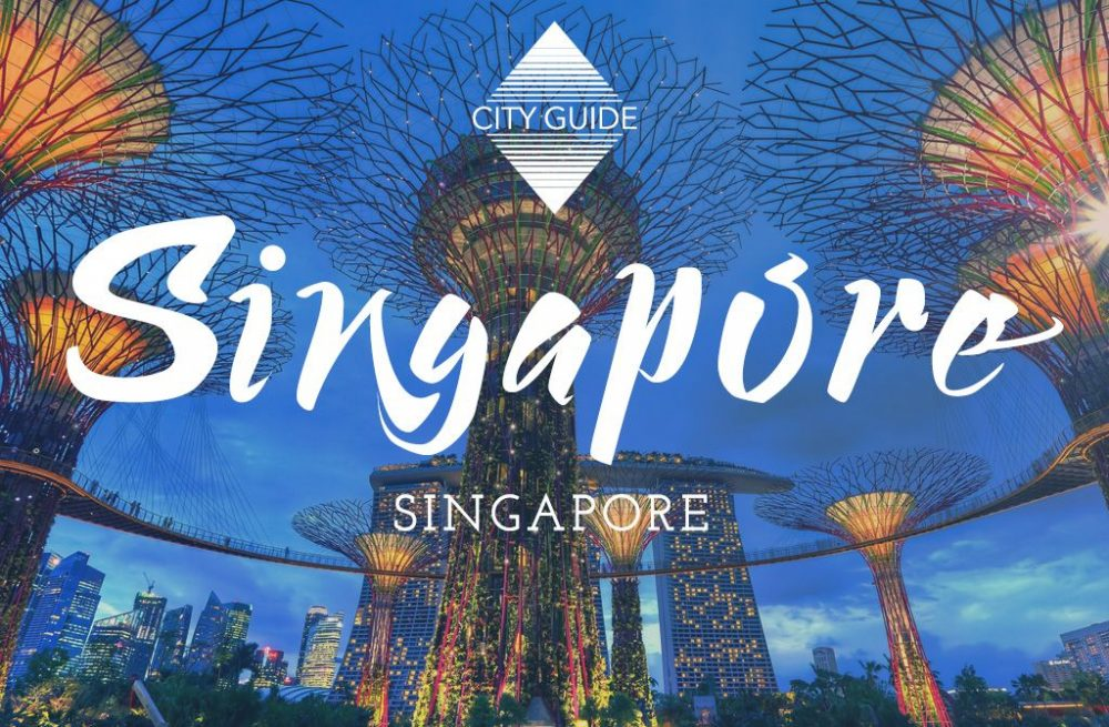 Looking for things to do in Singapore?