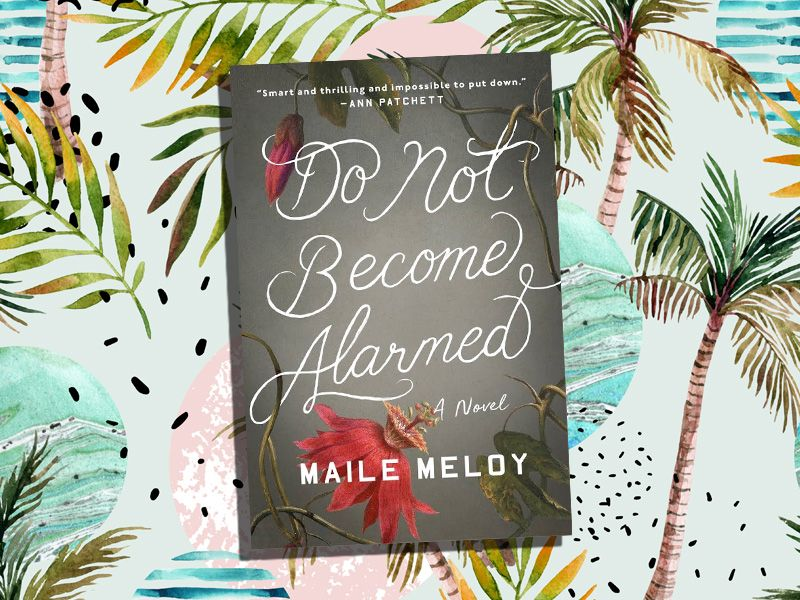 best books of the summer 2017 do not become alarmed