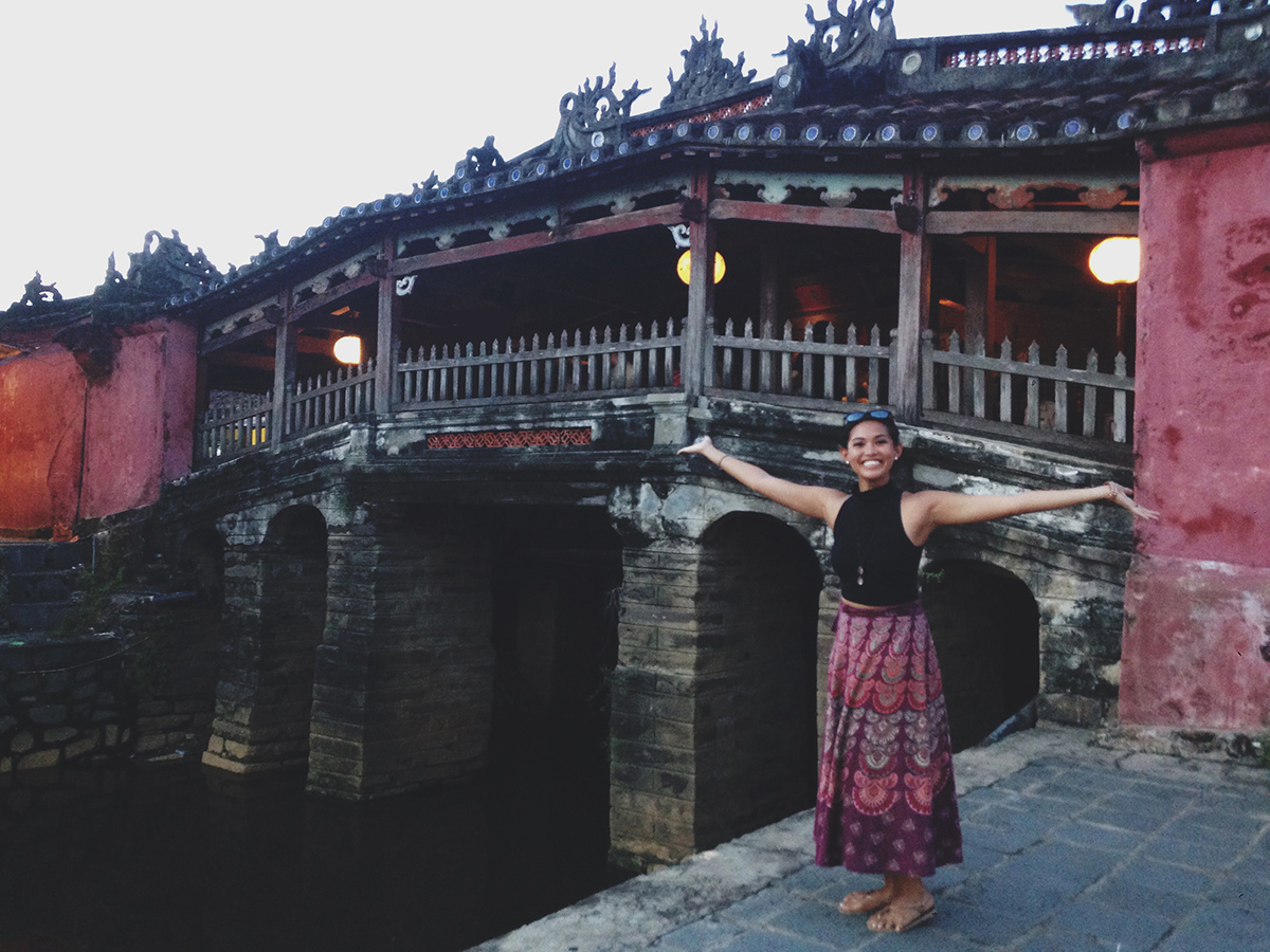 hoi an vietnam november 2016