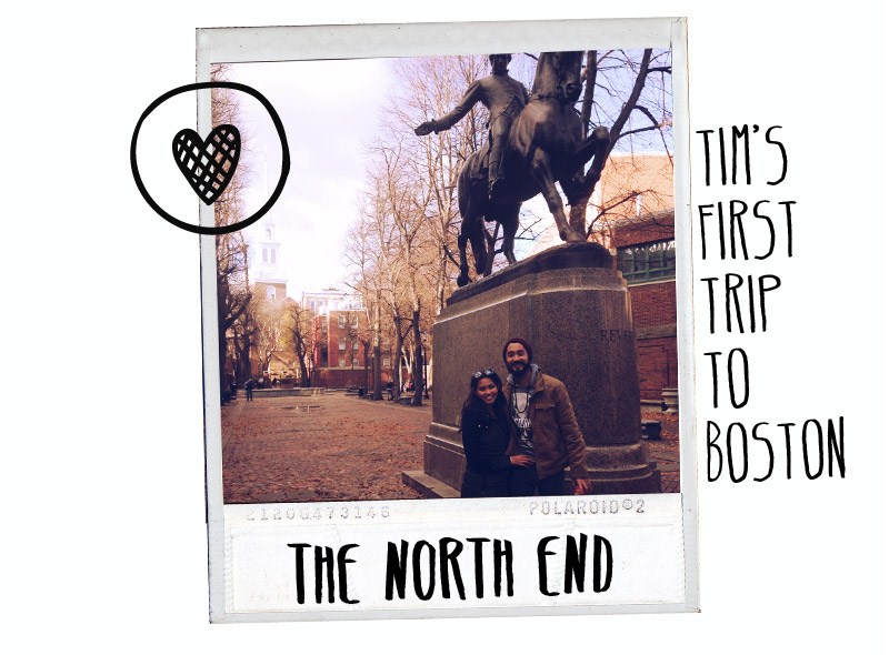 City Guide Boston The North End