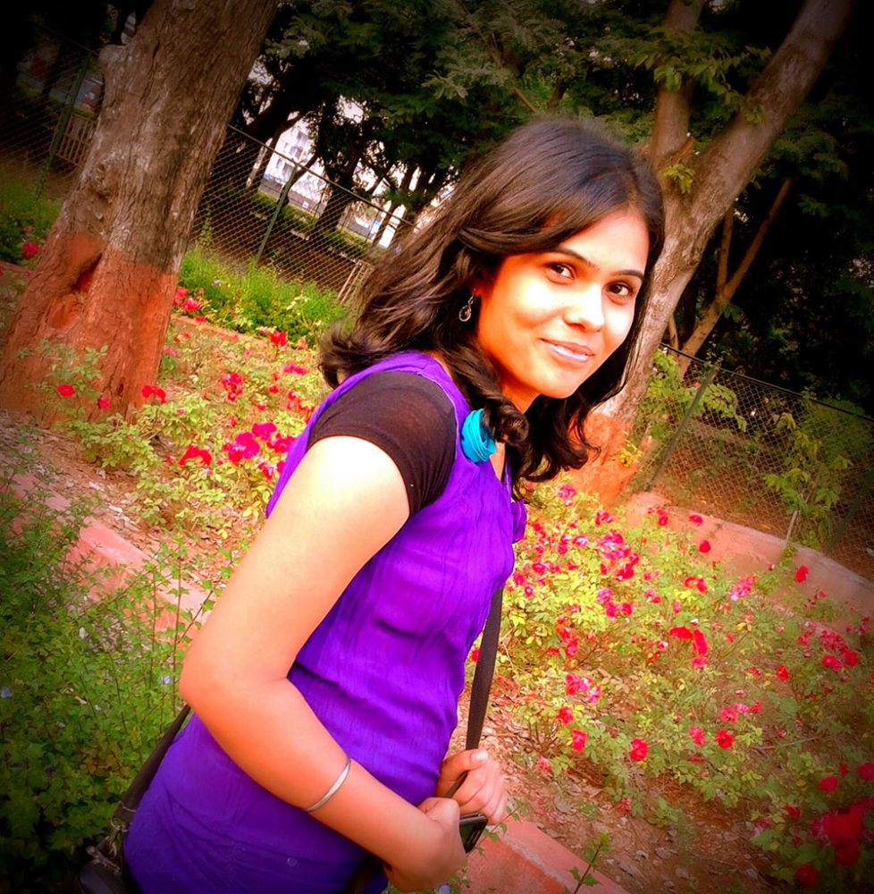 Priya Guest Post