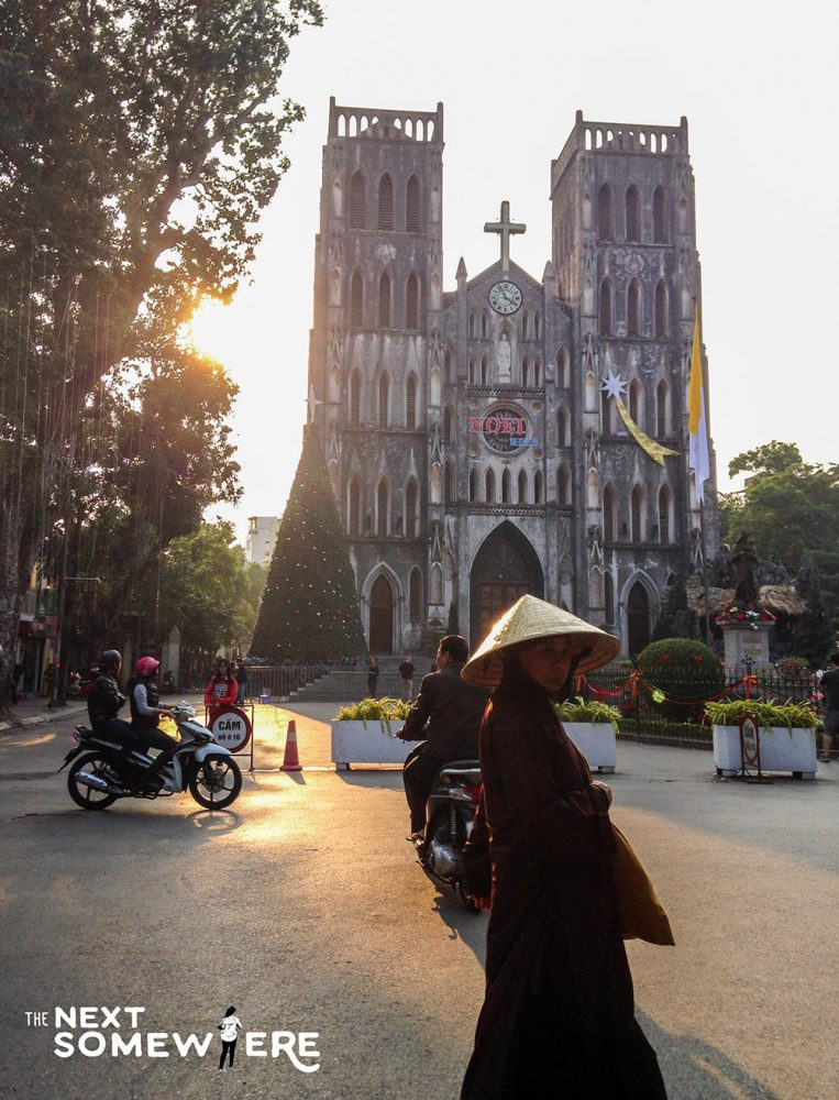 Top Five Things to Do in Hanoi Vietnam The Old Quarter