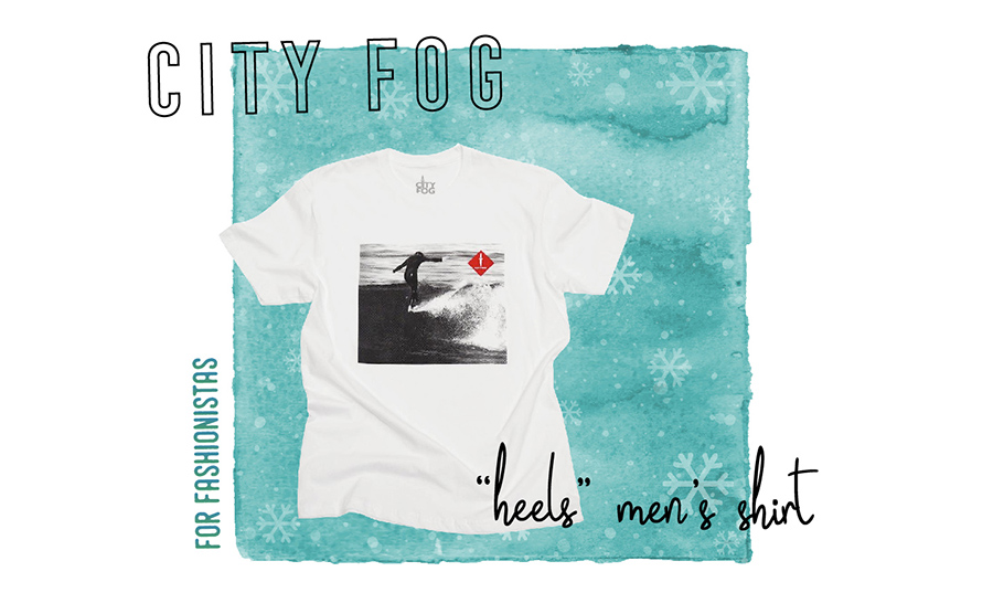 2017 Travelers Holiday Gift Guide City Fog