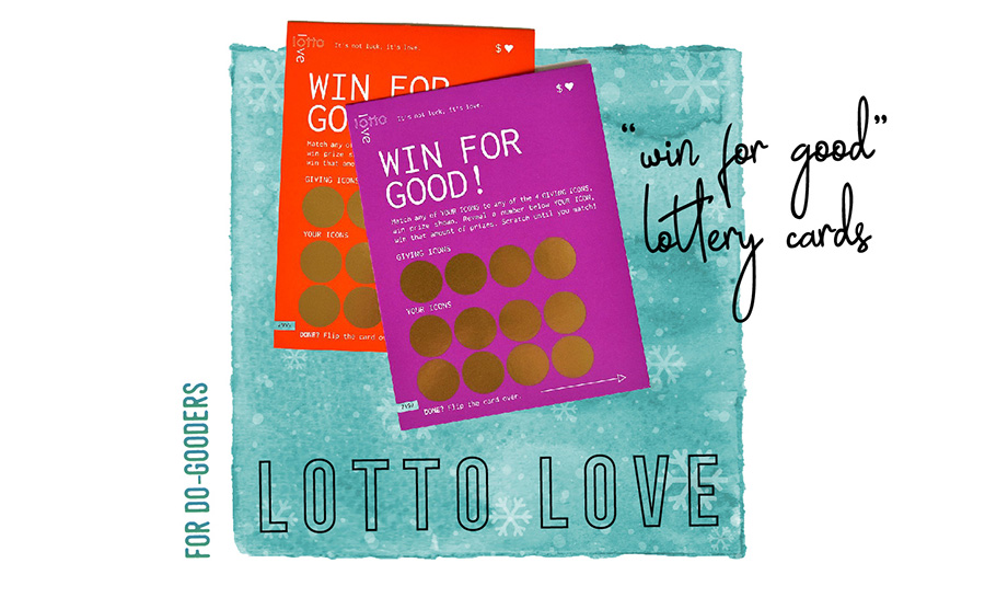 2017 Travelers Holiday Gift Guide Lotto Love