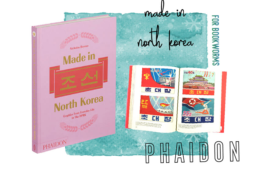 2017 Travelers Holiday Gift Guide Made in North Korea