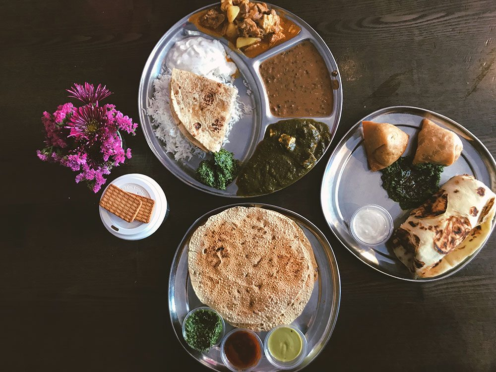 48 Hours in San Francisco What To Do, See, Eat Kasa Indian Eatery