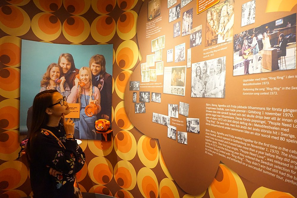Things To Do in Stockholm The ABBA Museum