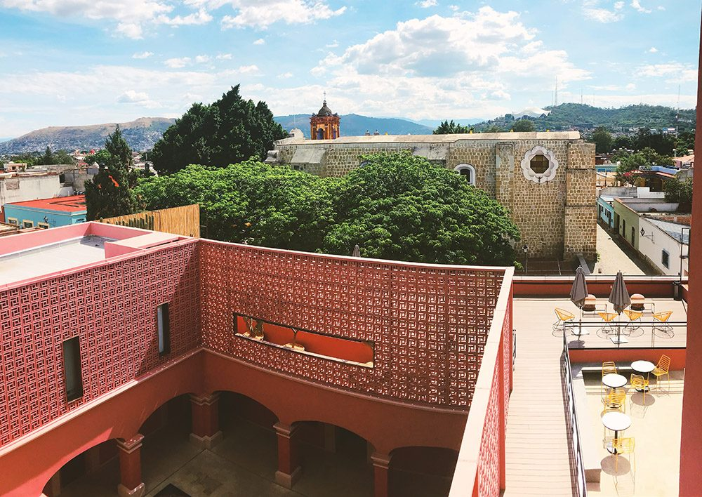Oaxaca City Centro Hotel why are a getting married in oaxaca, mexico destination wedding