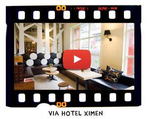the next somewhere videos where to stay via hotel ximen