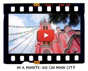 the next somewhere videos in a minute ho chi minh city saigon