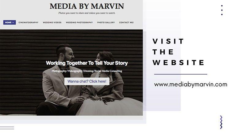 Passport To People Interviews Marvin Sandoval Photographer Videographer