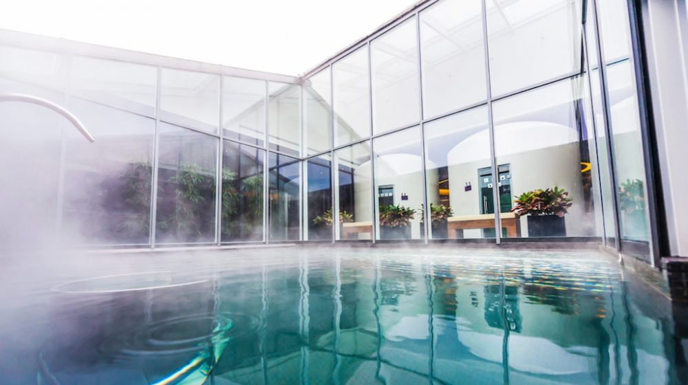 Top Five Things To Do in Riga, Latvia ESPA Spa