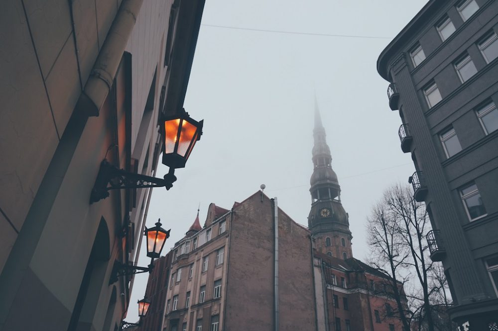 Top Five Things To Do in Riga, Latvia Vecriga