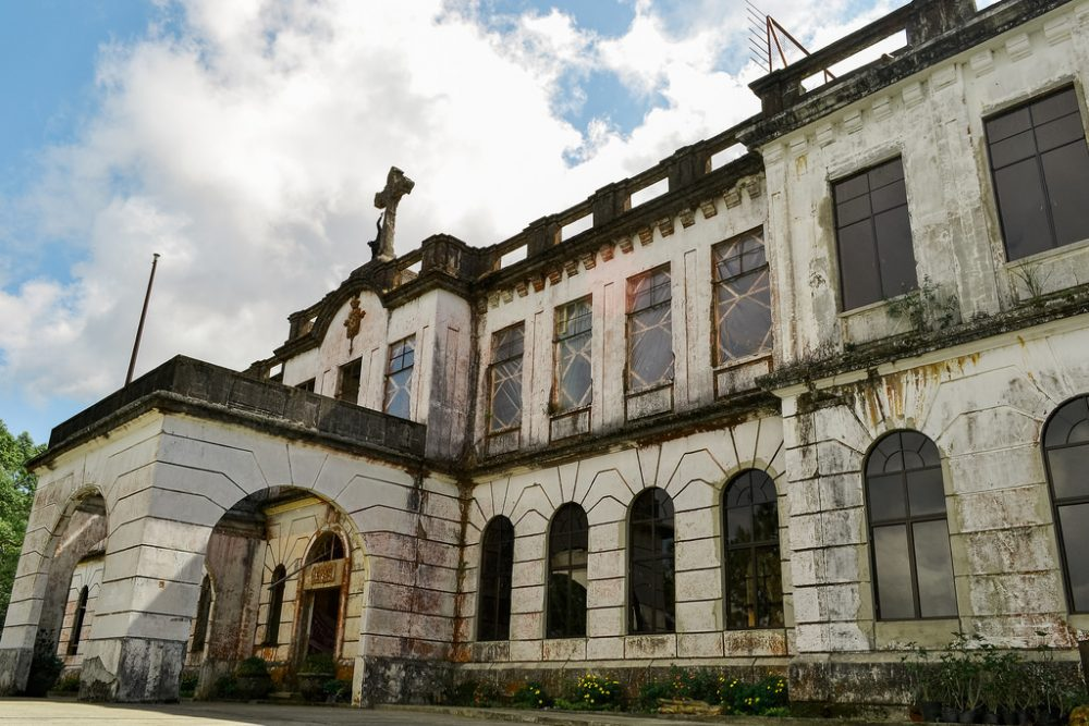 Haunted Places in the Philippines