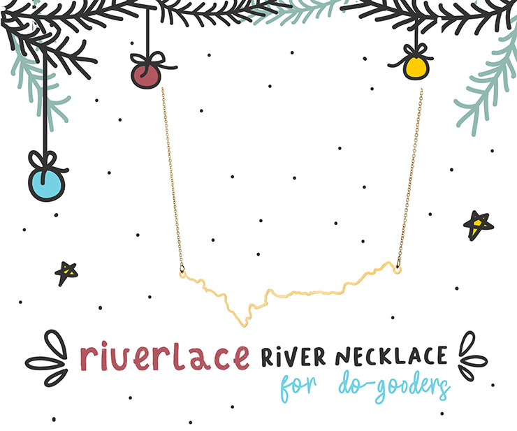 2018 Travelers Holiday Gift Guide Riverlace LA
